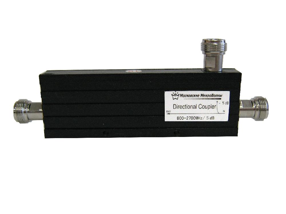 Directional Coupler - 5dB